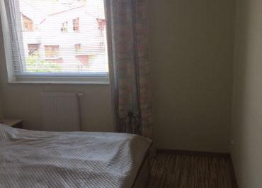 Dwa pokoje do wynajęcia przed metamorfozą