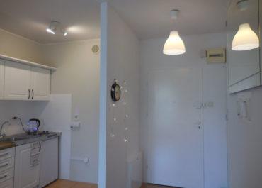 Mieszkanie 32 metrowe po metamorfozie