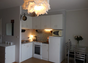 36 metrowe mieszkanie po remoncie