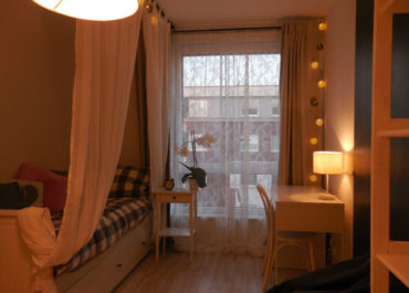 4 pokoje dla rodziny po remoncie