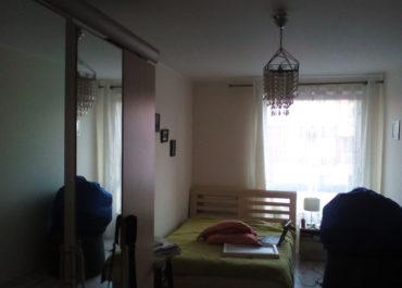 Przed remontem 4 pokoje