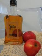Nalewka z jabłek